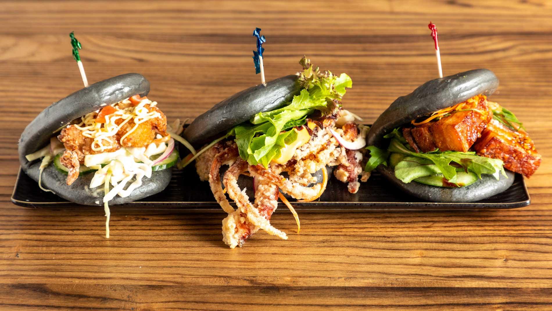 Baos –Asian Restaurant Gold Coast