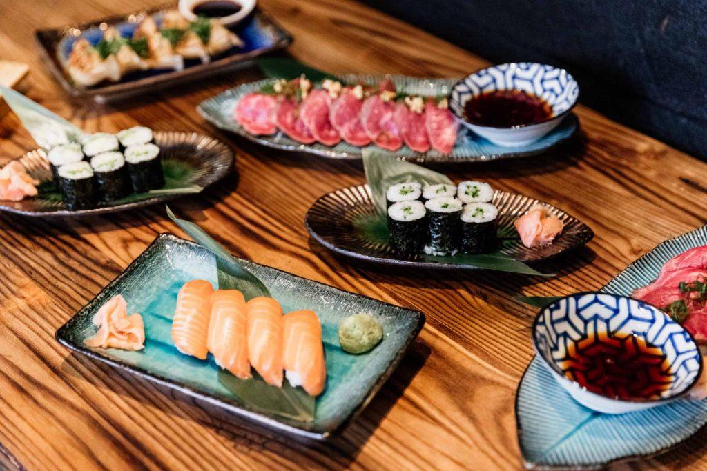 japanese restaurant burleigh heads